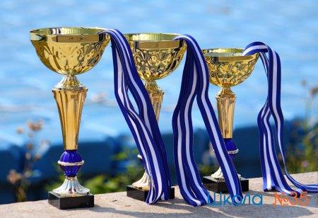 Наши достижения в 2011-2012 учебном году