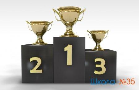 Наши достижения в 2014-2015 учебном году