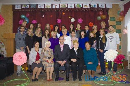 Педагогический коллектив 2017/2018 учебный год
