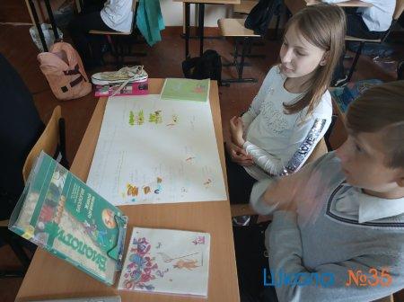 Экологические проблемы Крыма. Проектная деятельность в 6-а классе