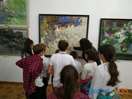 Симферополь культурная столица