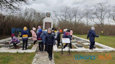День освобождения Симферополя от немецко-фашистских захватчиков
