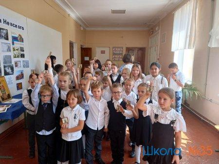 800 лет со дня рождения Александра Невского
